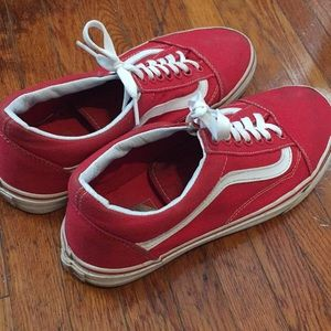 Red old schools